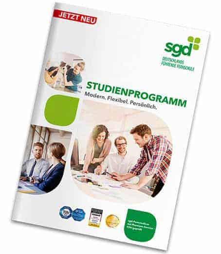 Studienprogramm SGD
