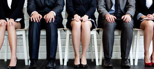 Aussichten auf dem Arbeitsmarkt