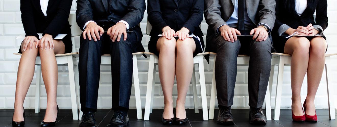 Aussichten nach dem Fernstudium - Absolventen auf dem Arbeitsmarkt