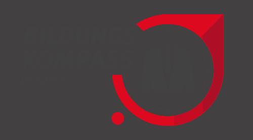 Bildungskompass Logo - Berater