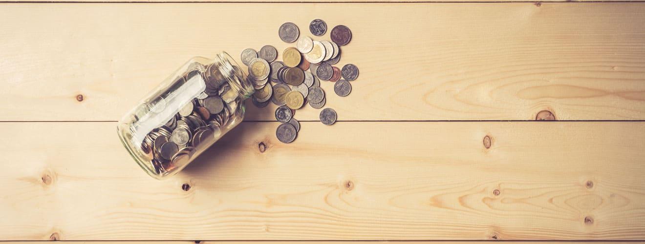 Finanzierung der Berater Ausbildung