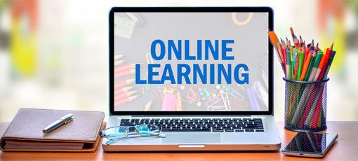 Online Campus: So funktioniert das Online Studium heute